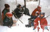 R.V.Čoče: Zimovanje na Tari 2003g.
